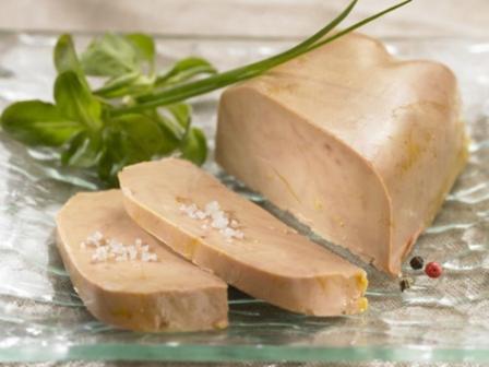 """Gan Ngỗng """"Foie gras"""" - tinh tế món ăn Pháp"""