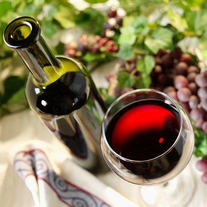 Lịch sử của rượu vang