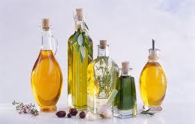 Kinh nghiệm sử dụng các loại dầu ăn
