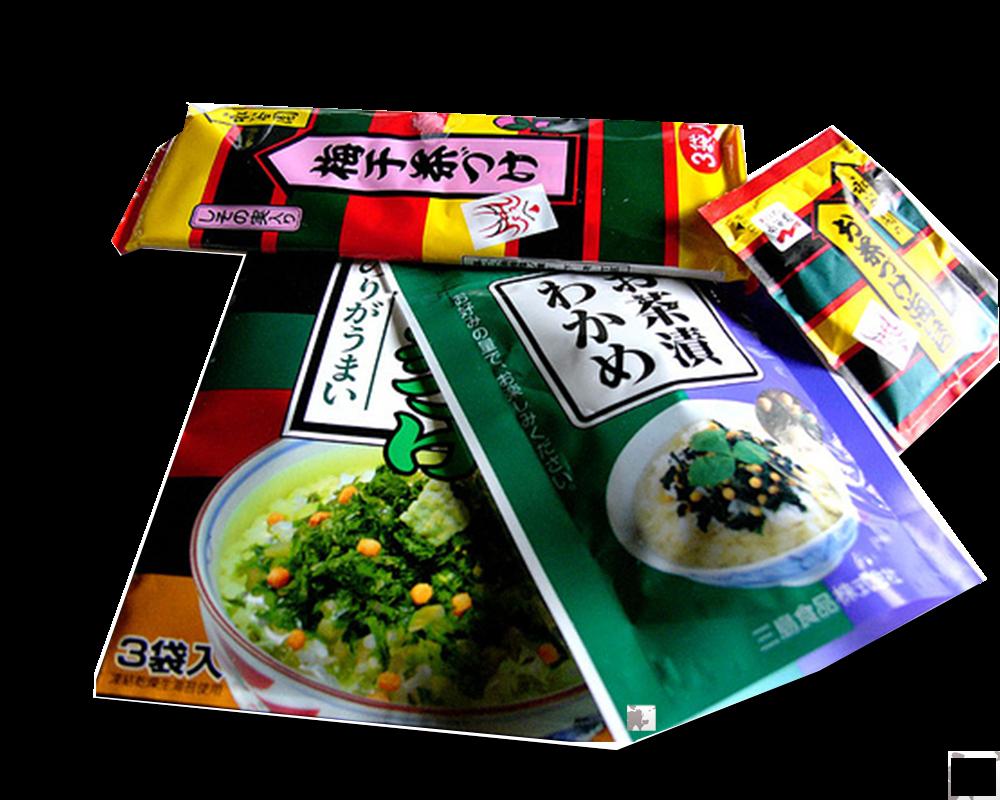 Bột rắc cơm- Ocha( Ocyazuke)