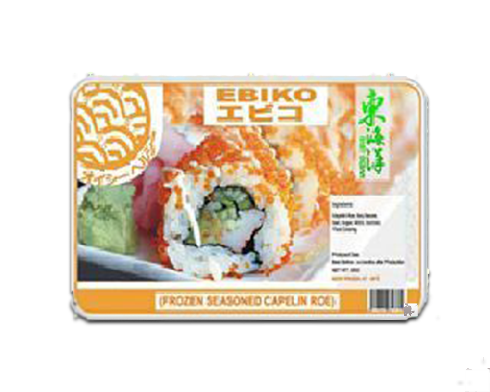 Trứng tôm đỏ( loại 2)- Masago Ebiko
