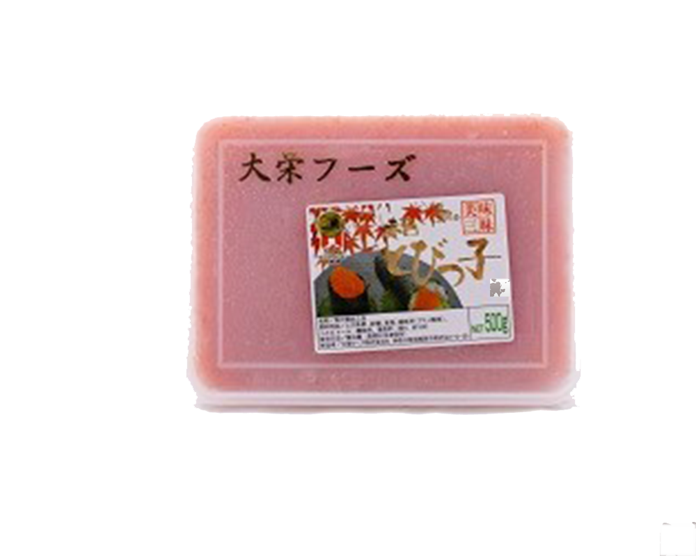 Trứng cua đỏ(hạt to)- Tobilkko olenji
