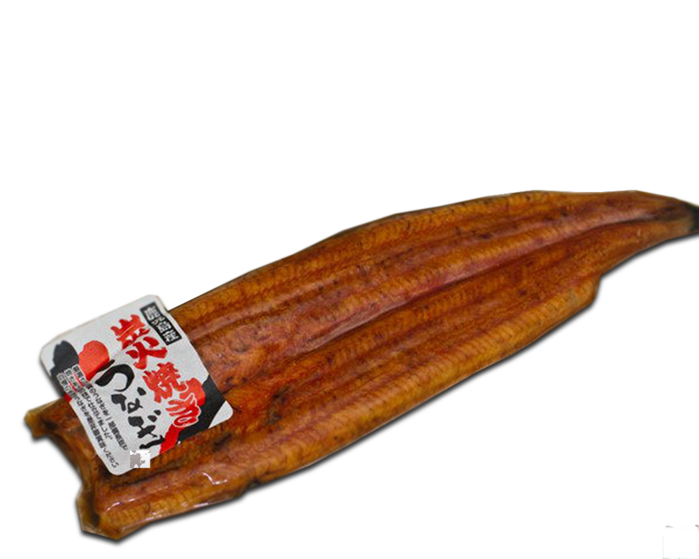 Lươn tẩm gia vị- Unagi