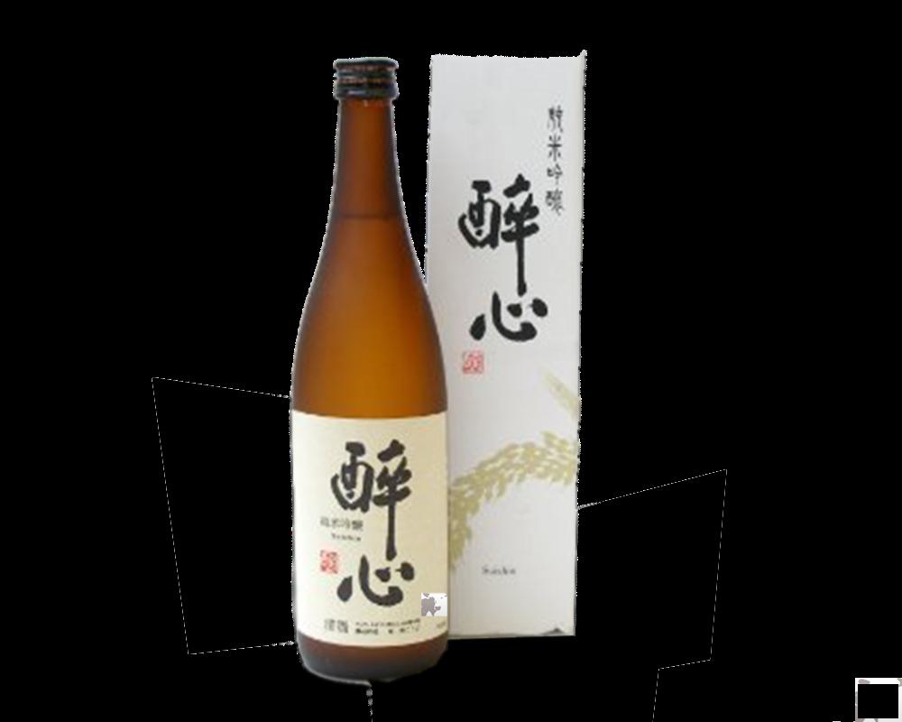 Rượu Suishin 720ml- suishin sake  720ml