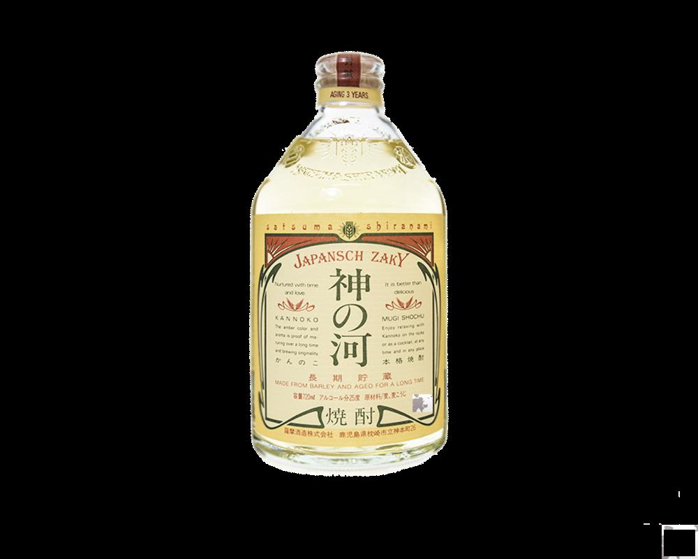 Rượu Kannoko  720ml mugi sochu