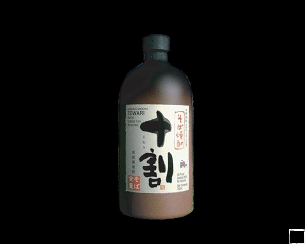 Rượu Towari 1,8l Soba Sochu