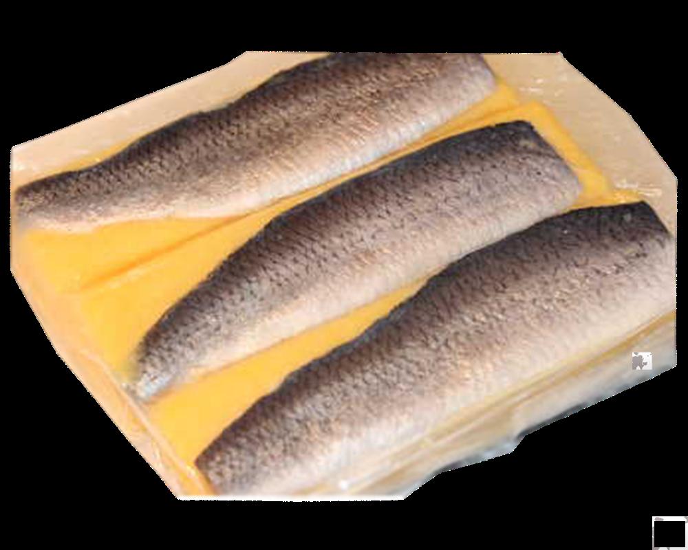 Cá trích ép trứng (loại 2)
