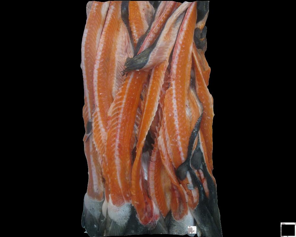 Xương cá hồi Nauy