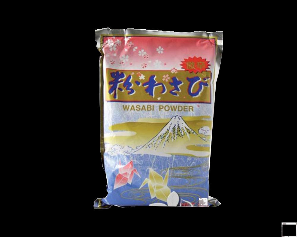 Mù tạt xanh- Kona Wasabi No.805 Kanebu