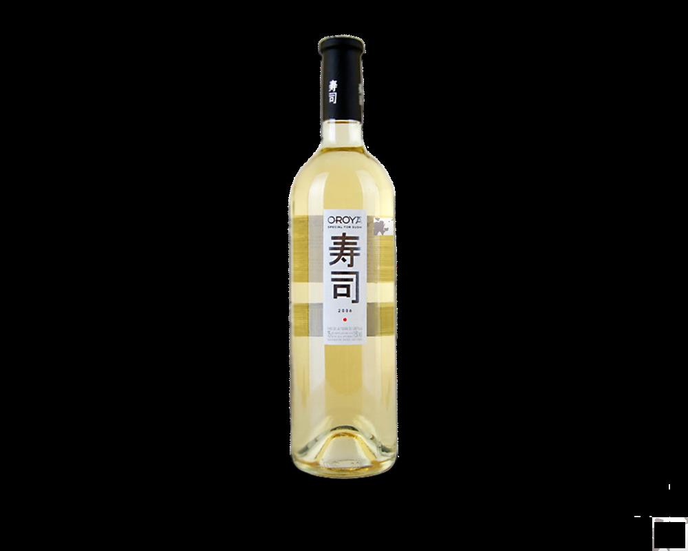 Rượu vang Sushi -Oroya Sushi Wine