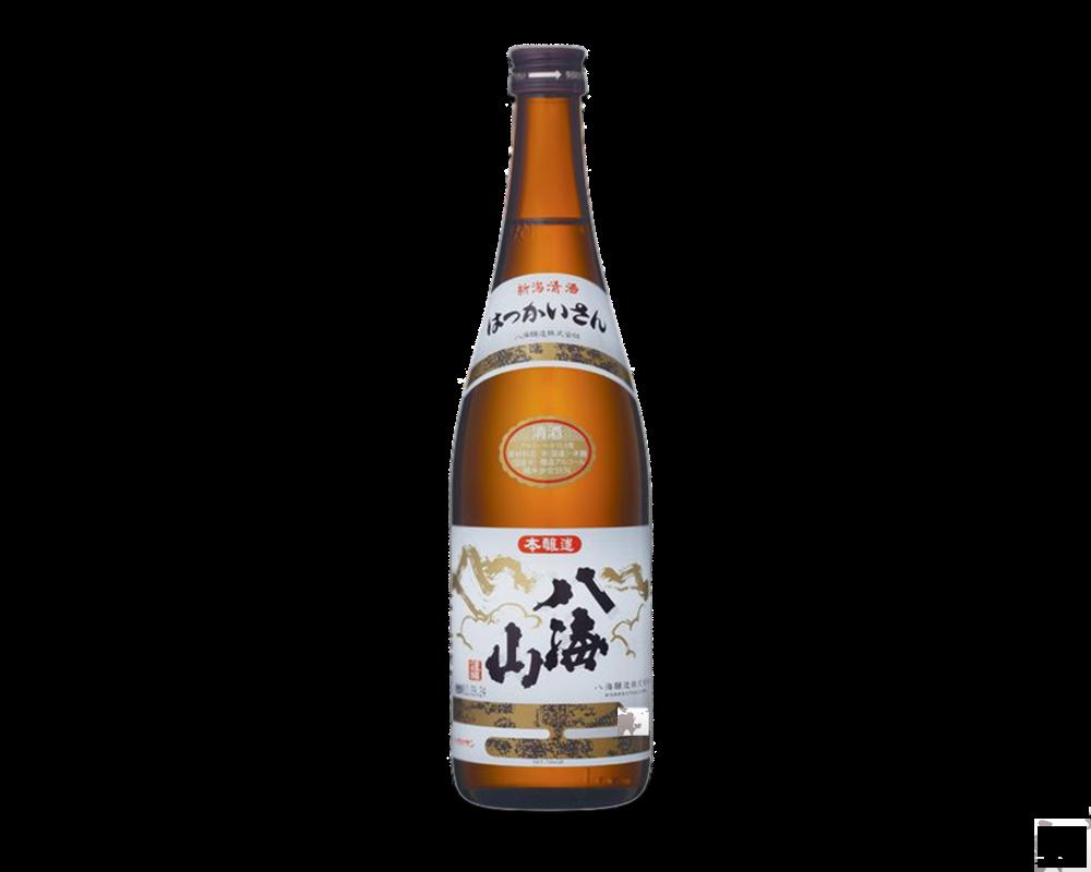 Rượu Hakkaisan Honjozo - 八海山 本醸造