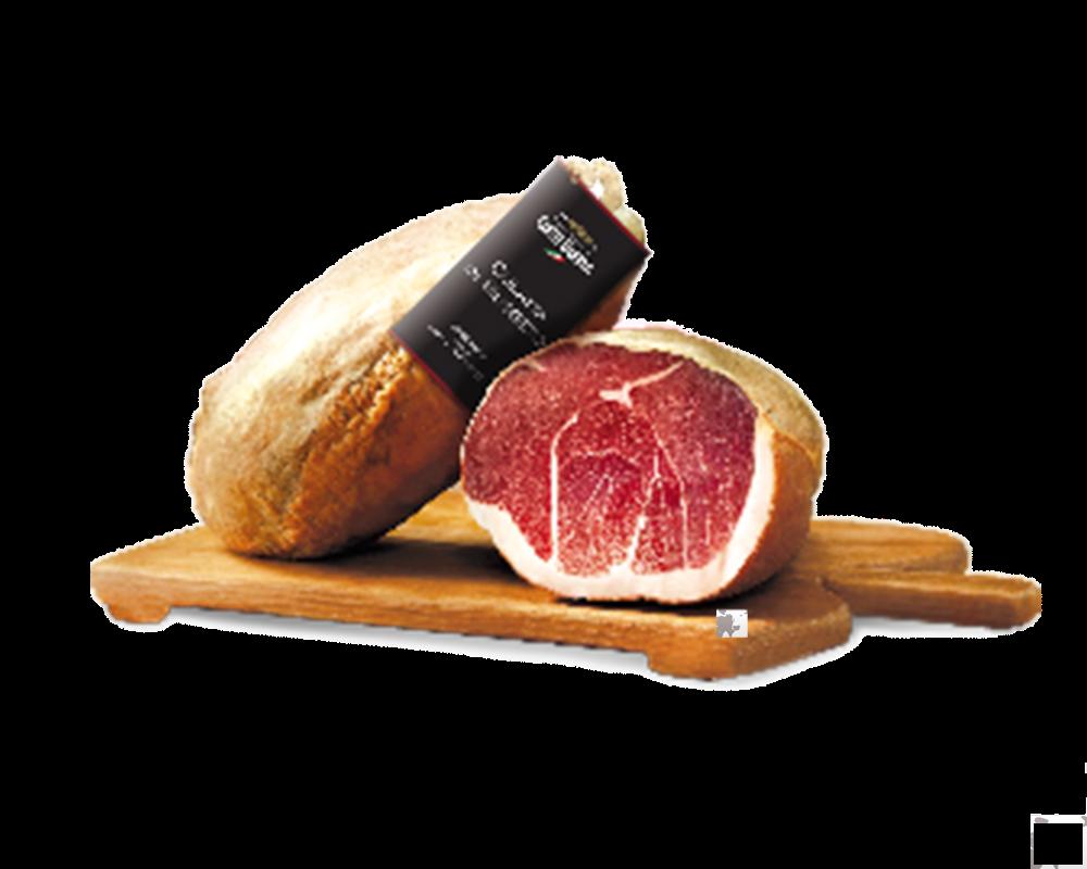 Thịt nguội Ý- Culatta