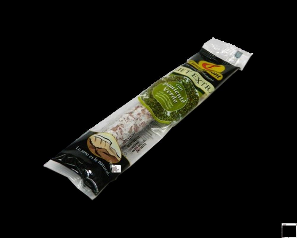 Xúc xích Tây Ban Nha- Mini Fuet extra